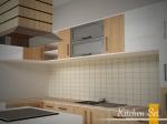 kitchen set type A-c